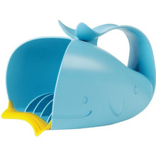 Skip Hop Moby Waterfall Rinser - Blue