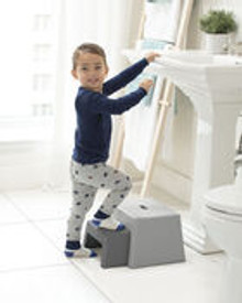 Skip Hop Zoo Double Up Step Stool