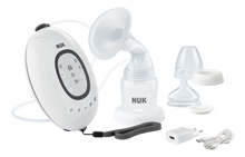 Nuk First Choice Electric Breast Pump