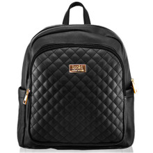 ISOKI Mini Marlo Backpack - Ebony