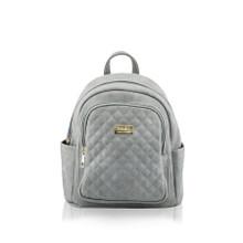 ISOKI Mini Marlo Backpack - Stone