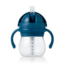 OXO Tot - Transitions Straw Cup with Handles