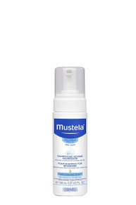 Mustela Foaming Shampoo for Newborns