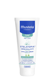 Mustela Stelatopia Emollient Cream