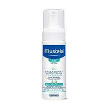 Mustela Stelatopia Newborn Shampoo 150ml