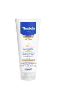 Mustela Dry Skin Nourishing Lotion 200ml