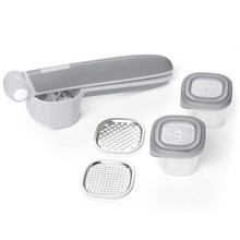 Skip Hop Easy-Prep Food Press Set