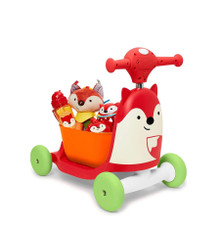 Skip Hop Zoo Ride-On - Fox