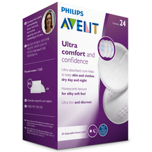 Philips Avent Breast pads - 24pk