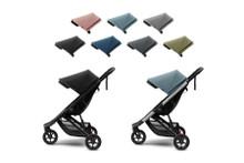 Thule Spring 3 Wheel Stroller