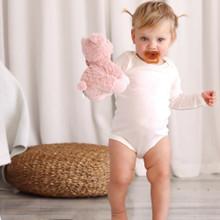 Elfwear Merino Long Sleeve Body Suit
