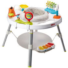 Skip Hop Baby's View 3-Stage Activity Center Explore & More