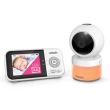 VTech Full Colour Pan & Tilt Video and Audio Monitor