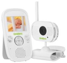 """Uniden 2.3"""" Digital Wireless Baby Monitor"""