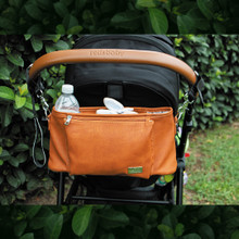 ISOKI Tully Stroller Caddy