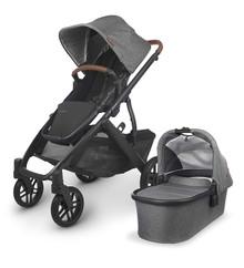 UPPAbaby Vista V2 Stroller - Greyson