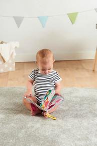 Tiny Love Tiny Princess Tales Soft Book