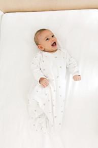 Babu Organic Baby Bundler Sleep Sack