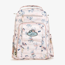 JuJuBe Be Right Back Nappy Backpack - Hello Summer