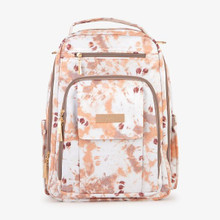 JuJuBe Be Right Back Nappy Backpack - To DYE For