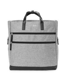 Skip Hop Trio Convertible Diaper Backpack