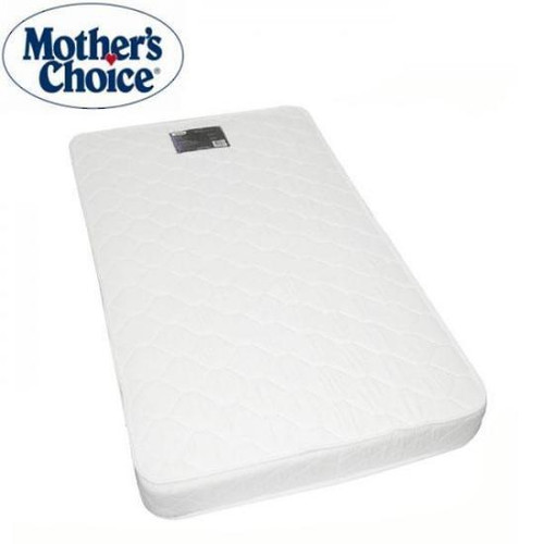Buy  Mothers Choice Inner Sprung mattress (Euro Size) Online at  Babies