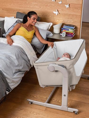 Chicco Next2Me Crib Dream - Magic