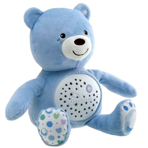 Chicco Baby Bear Projector - Blue