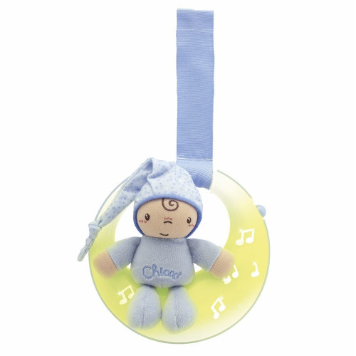 Chicco First Dreams Good Night Moon Blue