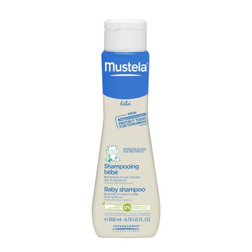 Mustela Original Baby Shampoo (200ml)