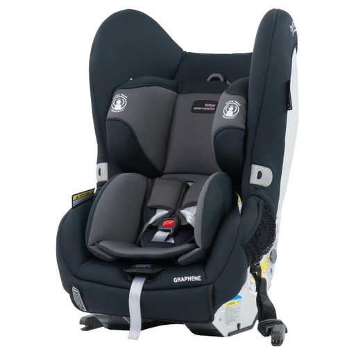 Britax Safe N Sound Graphene Kohl