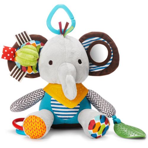 Skip Hop Bandana Buddies Activity Toy - Elephant