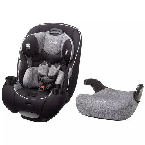 Safety 1st EverFit DLX All-in-One Car Seat