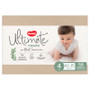 Huggies Ultimate Size 4 Toddler Nappies Unisex - 58s