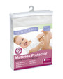 Protect A Bed Cotton Terry Fitted Cot