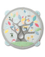 Skip Hop Treetop Friends Baby Activity Gym - Grey/Pastel