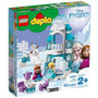 LEGO DUPLO Disney Frozen Ice Castle