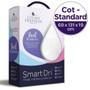 Smart-Dri Mattress Protector - Standard Cot