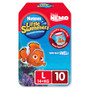 Huggies Little Swimmers Large 10s