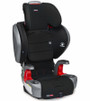 Britax Grow With You ClickTight Plus Booster Car Seat - Jet Safewash