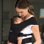 Ergobaby Embrace Carrier - Pure Black