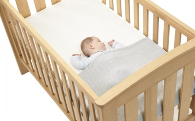 Baby Cot Mattress - What to look for | Babies NZ