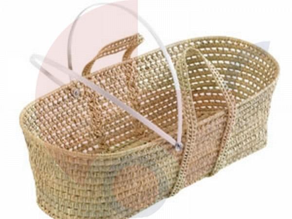 Moses Basket Hood | Babies Nz