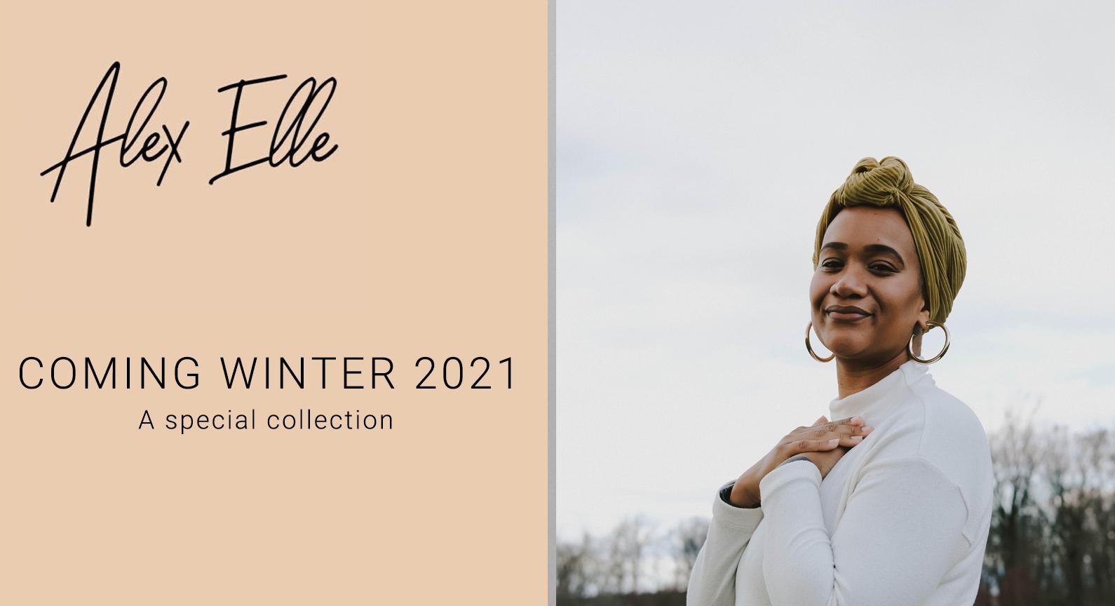 Alex Elle Jewelry Collaboration