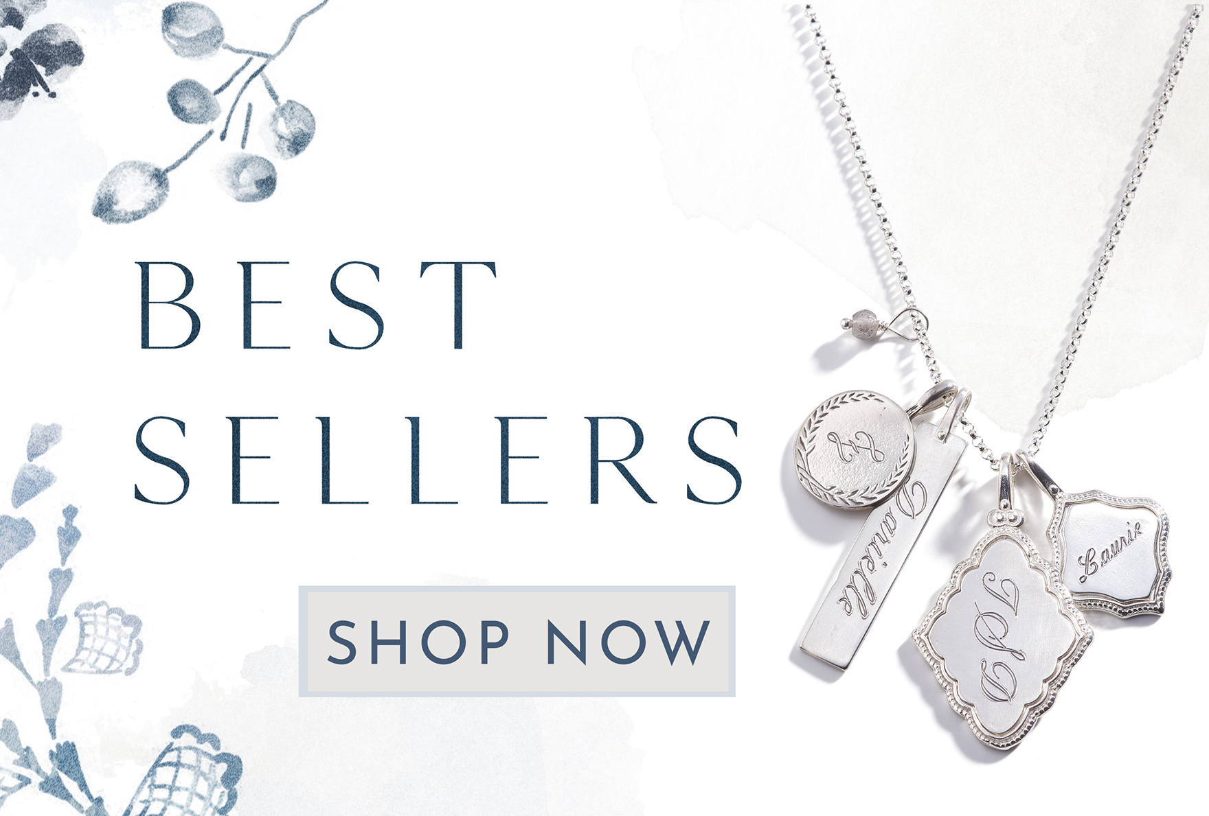 Best Selling Personalized Jewelry