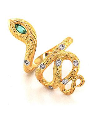 diamond-emerald-gold-snake-ring-81514.jpg