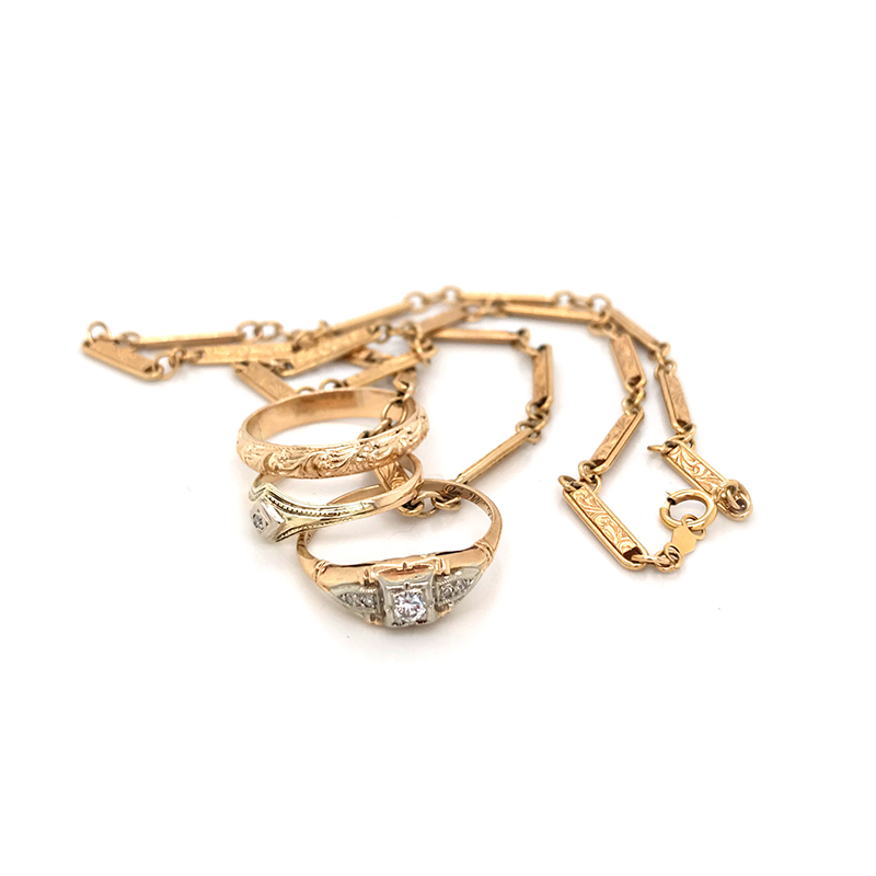 engraved-link-chain-with-vintage-rings.jpg