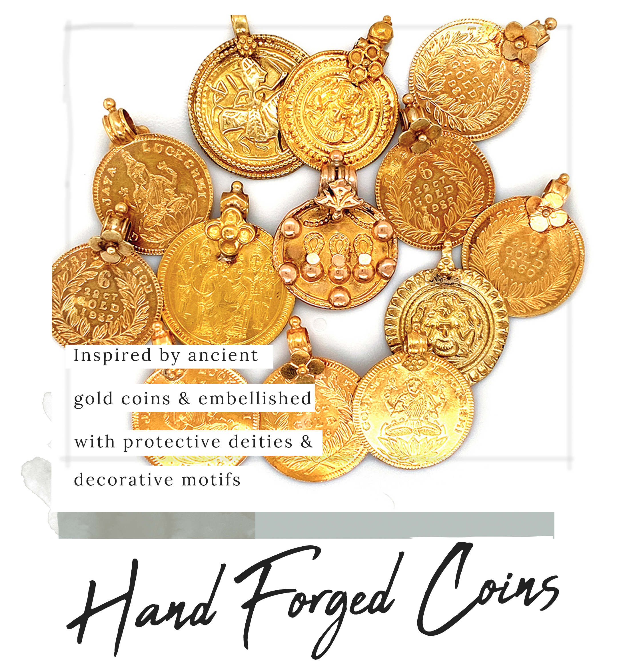 Vintage Coin Jewelry