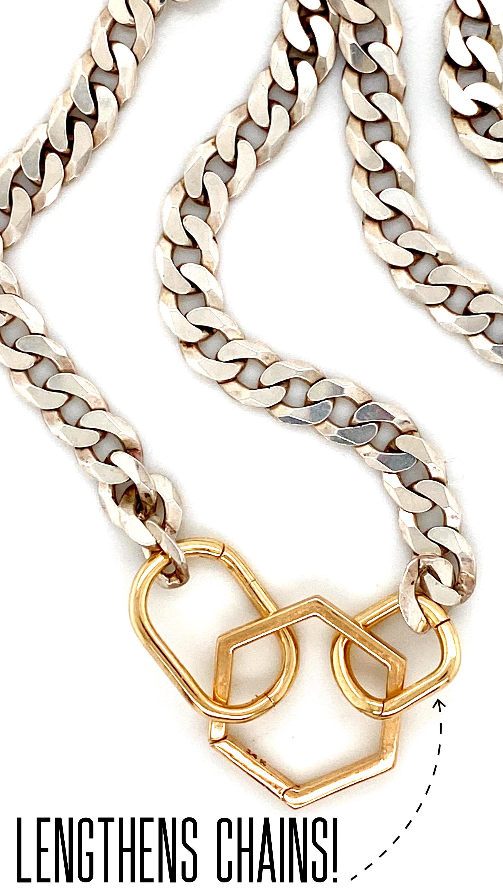 Chain Lock