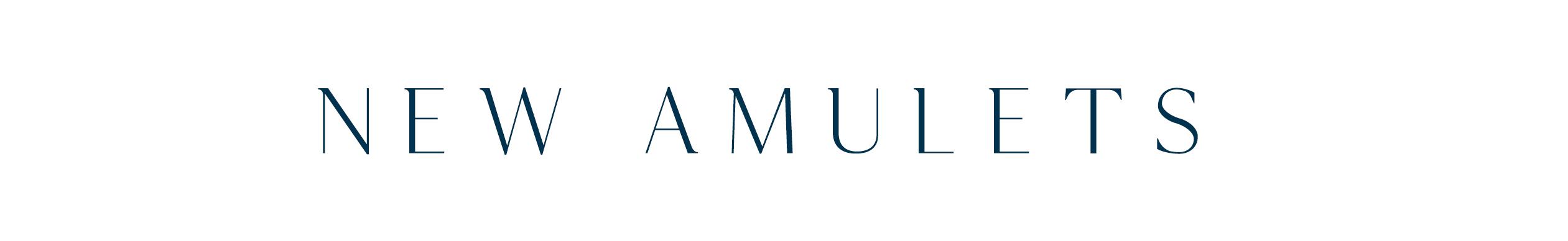 Amulet & Symbol Charms